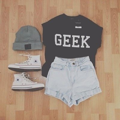 Summer outfit #fashion