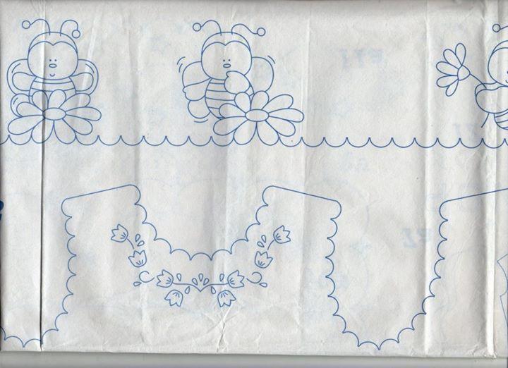 Gallery.ru / Фото #97 - disegni ricamo - antonellag