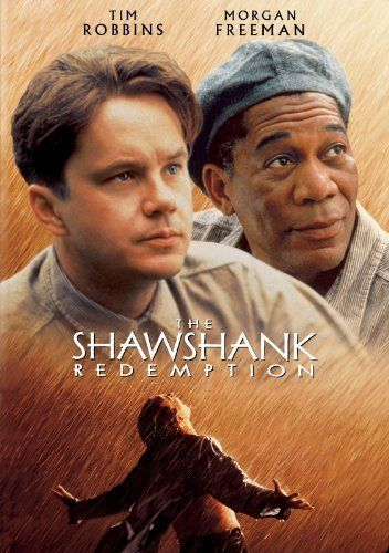 Amazon.com: The Shawshank Redemption: Tim Robbins, Morgan Freeman, Bob Gunton, William Sadler: Movies & TV