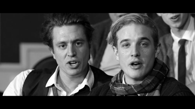A Pál utcai fiúk - Mi vagyunk a Grund - hivatalos videoklip - YouTube