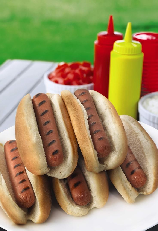 Hot Dog Pizza Aldi