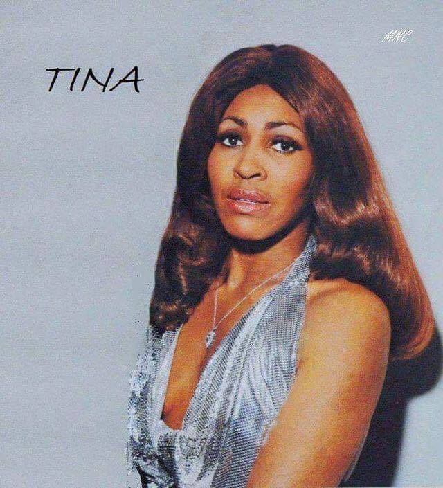 Video tranny tina ike