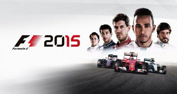 F1-2015 Full Game Free Download | Download Free Games