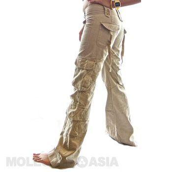 Molecule Himalayan Hipster Pants - Women's Cargo Pants - Cargo Pants…