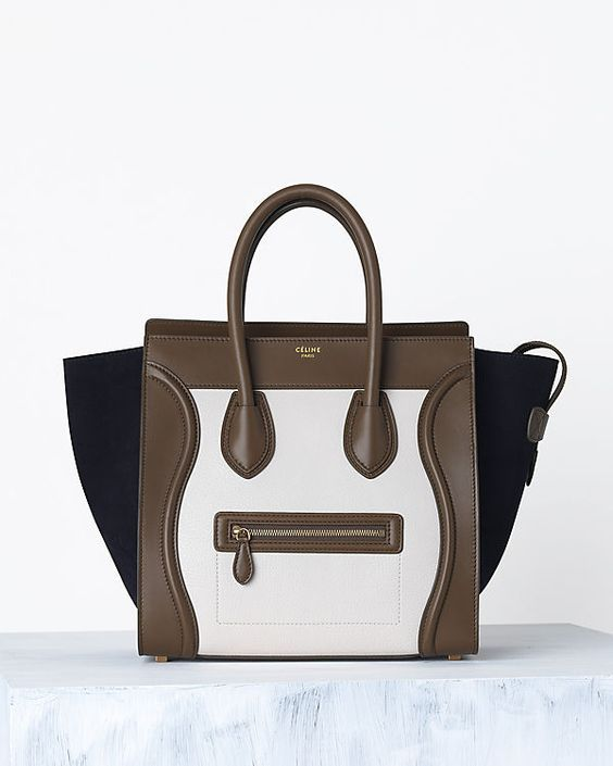 Celine Luggage Tote Collection & more Luxury brands You Can Buy Online Right Now