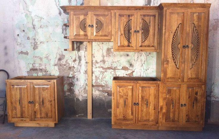 modern southwest decor | southwest style kitchen cabinets Southwest Kitchen Cabinets
