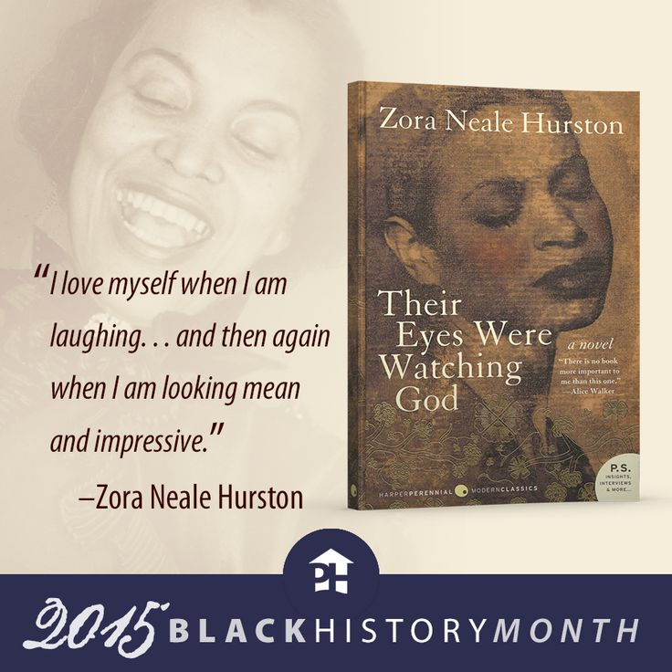 a literary analysis of the heroine in their eyes were watching god by zora neale hurston The paper will analyze the evolving image of jamie crawford, a young afro- american woman in zora neale hurston's their eyes were watching god   jamie crawford, the afro-american heroine from hurston's their eyes were  watching god is an increasingly more complex character the way hurston was  as a black.