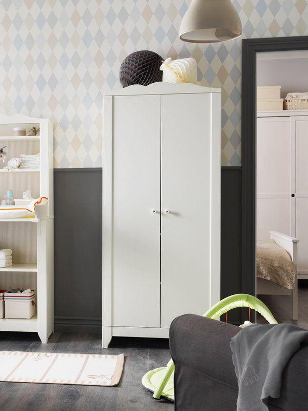 M s de 25 ideas incre bles sobre armarios infantiles en for Armario infantil ikea