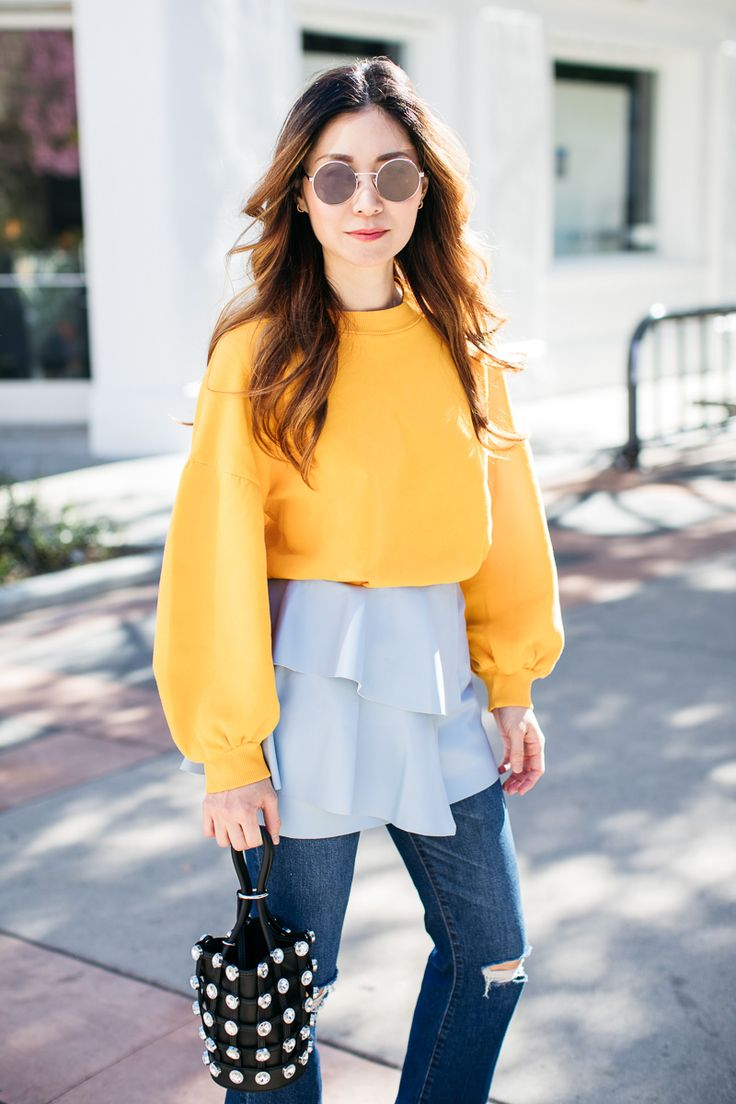 Stylewich by Elizabeth Lee, Fashion Blogger, Outfit Ideas, Style Inspiration, Spring Fashion, Alexander Wang Mini Roxy Bag