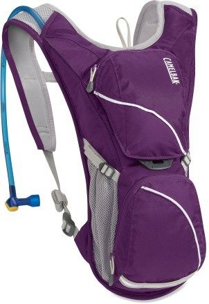 CamelBak Aurora Hydration Pack - 70 fl. oz. - Women's 65.00        $65.00    5  (3)    Item # 811610  REI