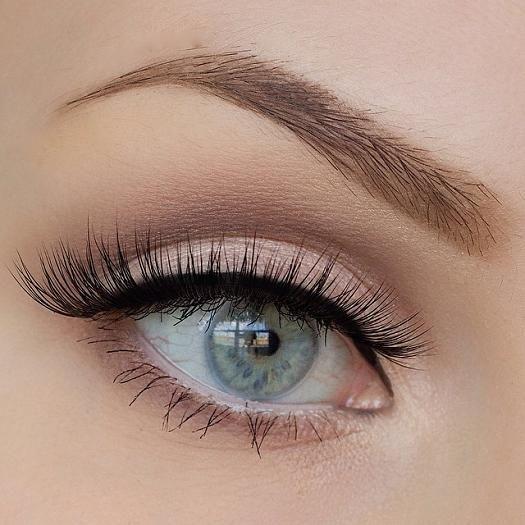 Basic everyday eye