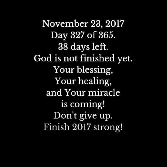 Nov 23,2017