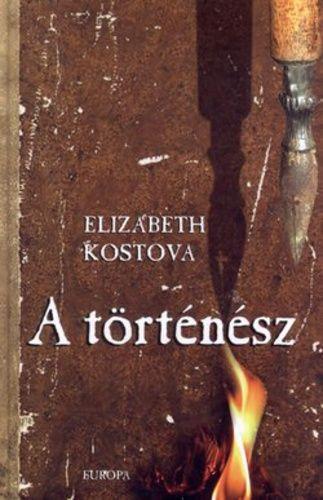 Elizabeth Kostova: A történész