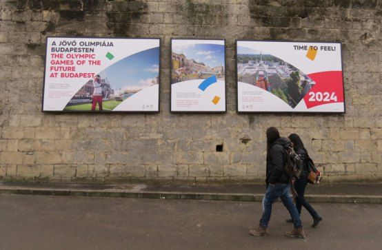 Budapest 2024 Searches For Unity To Save Olympic Bid And Face Referendum
