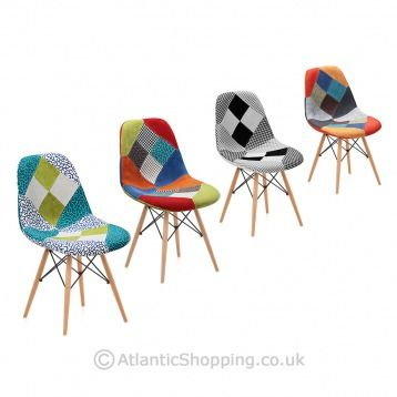 Eames patchwork and patchwork designs on pinterest for Fauteuil patchwork eames