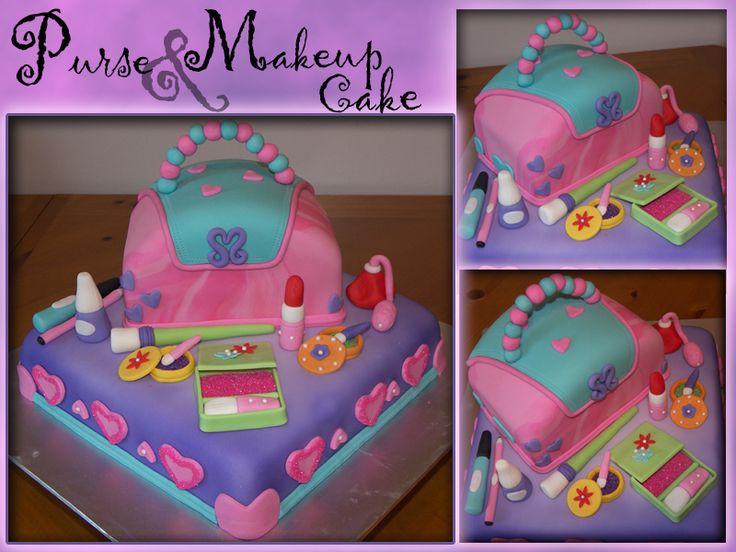 Birthday Cakes for Girls -