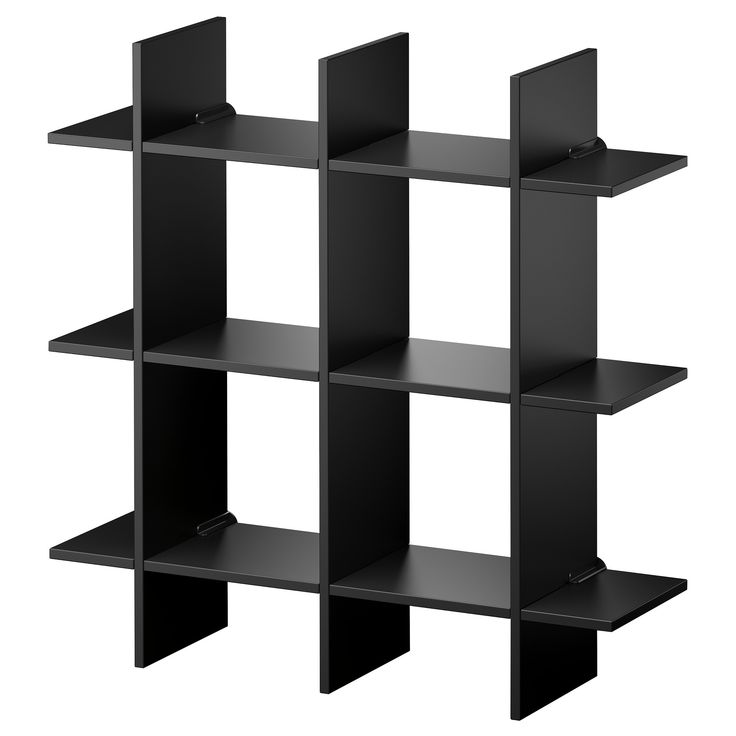 die besten 25 wandregal quadrat ikea ideen auf pinterest. Black Bedroom Furniture Sets. Home Design Ideas