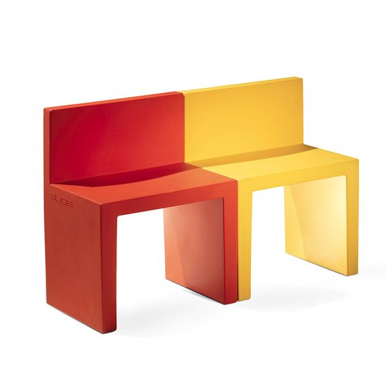 Angolo Retto chair by makeithome.pl