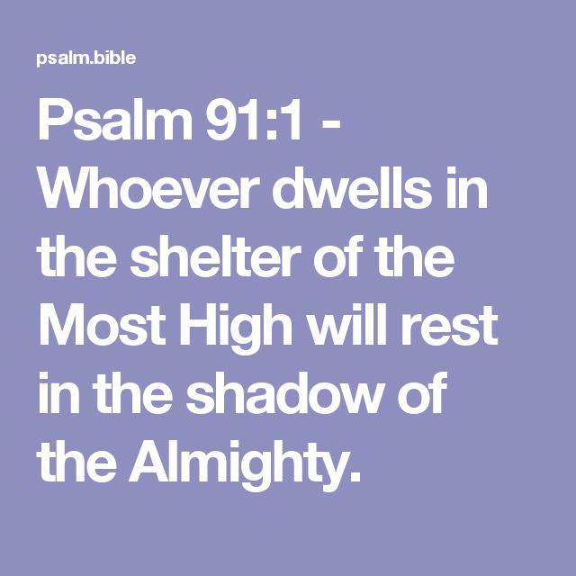 Slain in the Shadow of the Almighty
