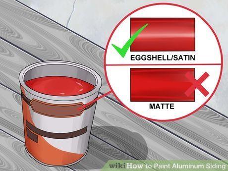 Image titled Paint Aluminum Siding Step 6