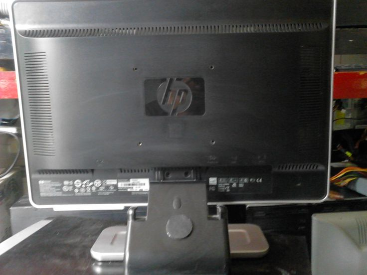 HP w1907