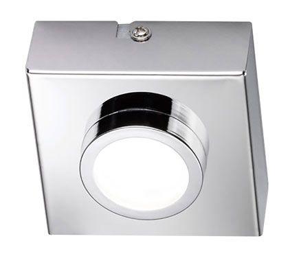 Plafón 1 luz Veneta LED
