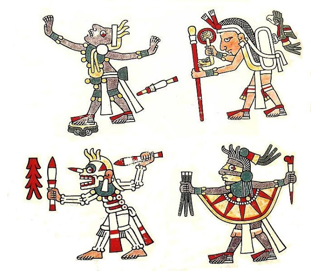 218 Best Maya Aztec Images On Pinterest Aztec Empire Mexicans
