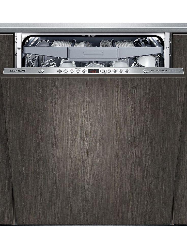 Siemens SN65M080SK diskmaskin. Helintegrerad speedMatic diskmaskin med varioSpeed som förkortar disktiden med hälften och ger full flexibilitet tack vare toppkorgen varioDrawer Plus.  Bekväm och flexibel lastning med innovativa korgar VvarioFlex Plus och varioDrawer-toppkorg.