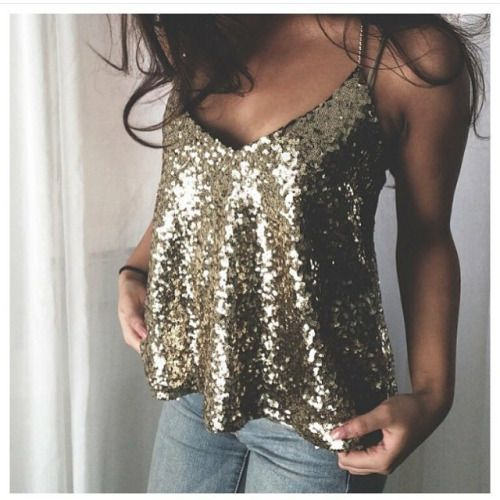 Would love a sparkly top for new years