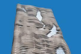 Bildergebnis für layered architecture buildings