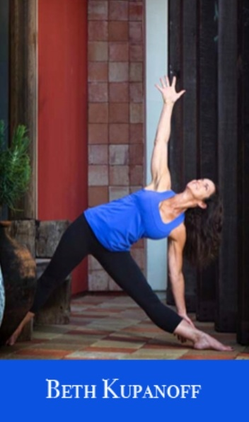 Pin by haute yoga on our instructors pinterest for Haute 8 yoga manhattan beach