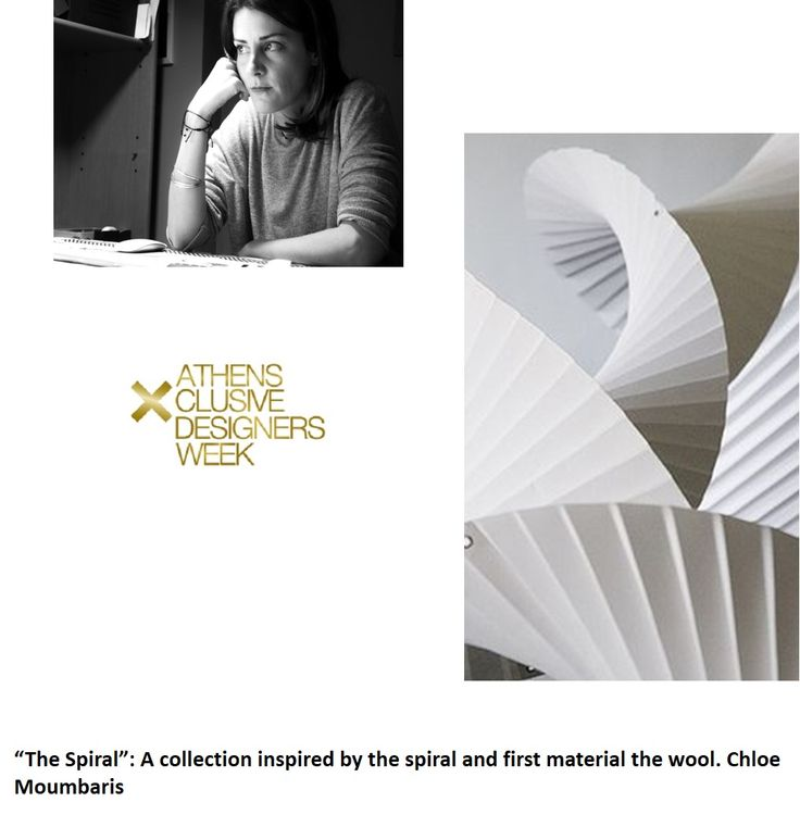 Chloe Moumbaris inspiration