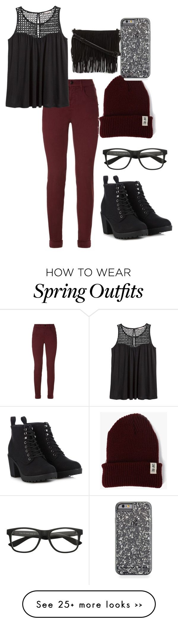"""Outfit_1"" by allierogers275 on Polyvore"