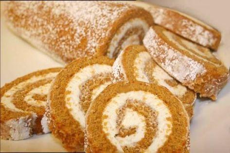 Bal Kabaklı Rulo Pasta Tarifi https://www.basittatlitarifleri.com/bal-kabakli-rulo-pasta-tarifi/ #tatlı #tarif #tatli #tatlitarifleri #nefis #lezzetli #lezzet #börek #börektarifi #pasta