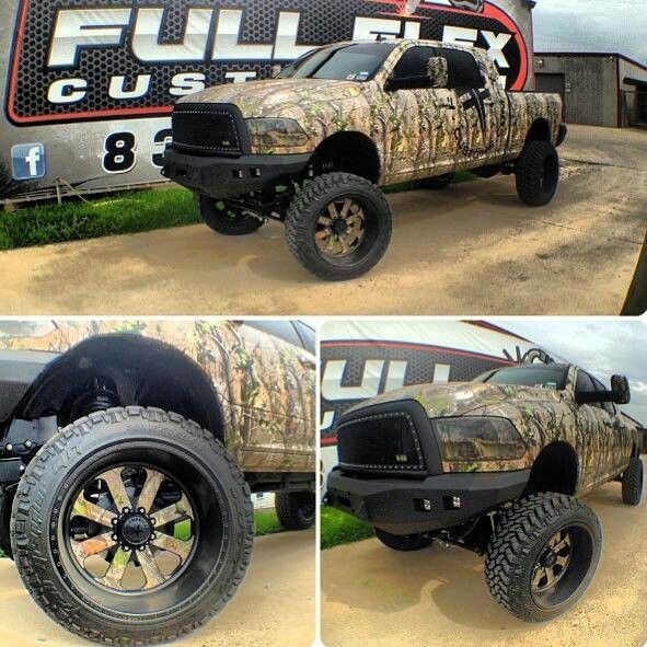 I LOVE THIS TRUCK!!!!!!