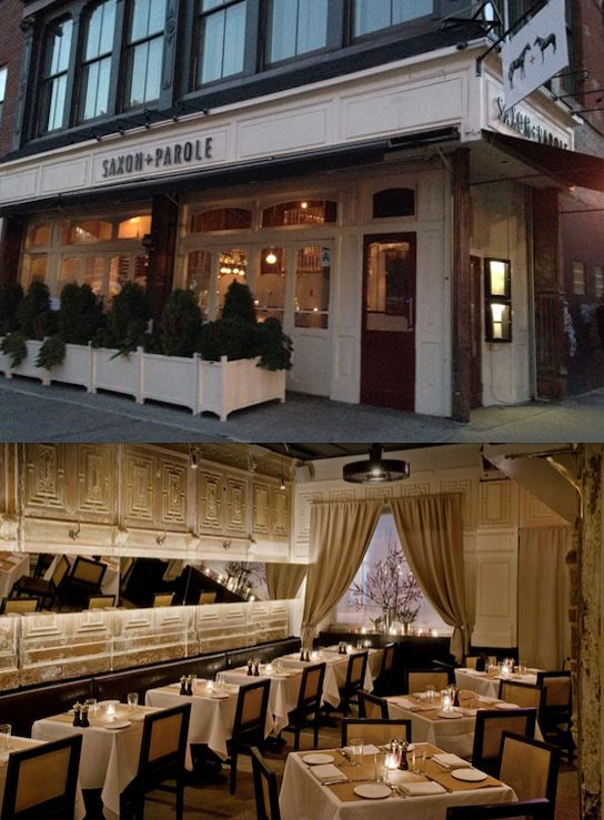 77 best Brunch and Private Dining Restaurants NYC images on ...