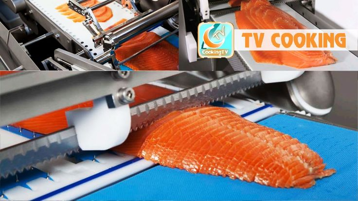 Amazing food cutting machine #3