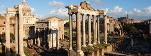 Rome capitale du tourisme> site officiel
