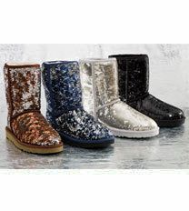 ugg ladies shoes For Christmas Gift And Warm in the Winter.