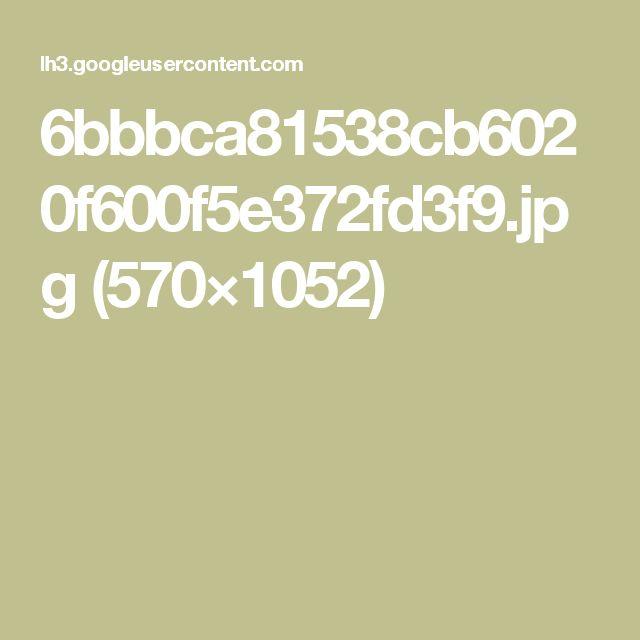 6bbbca81538cb6020f600f5e372fd3f9.jpg (570×1052)