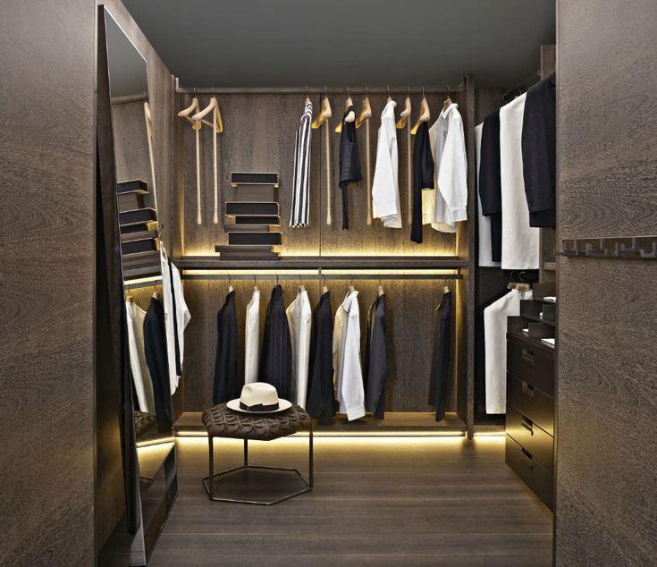 Mejores 8 im genes de armarios y vestidores de lujo de - Armarios de lujo ...