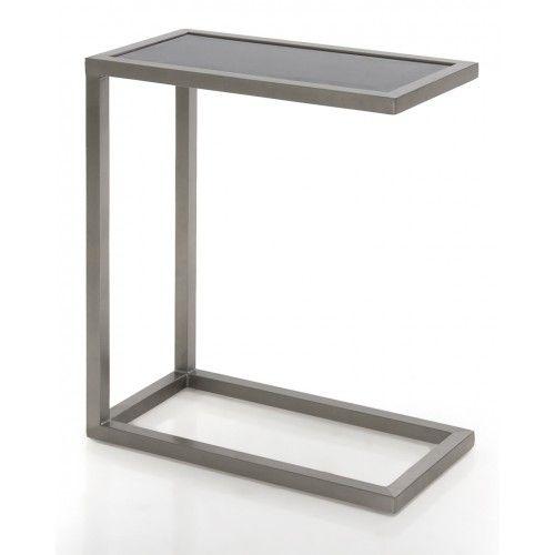 C Frame End Table