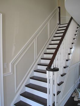 Best 7 Best Trim Ideas For Stairs Images On Pinterest 640 x 480
