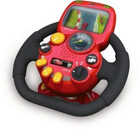 Smoby Cars City Driver (500250)
