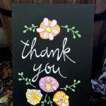 Weddings - Blackboard Artworx