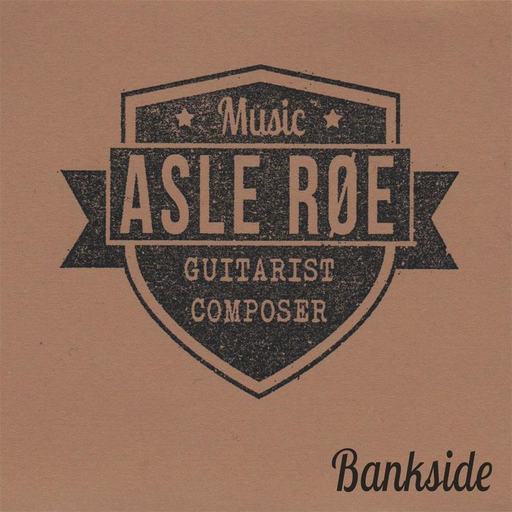 "White Boy Bongo - Asle Roe ""Bankside"" - Norwegian Jazz Guitarist  - Hous..."