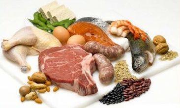 12 produktów przyspieszajacych metabolizm