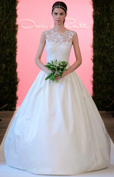 52 best Beautiful Bride images on Pinterest   Vestidos de novia ...