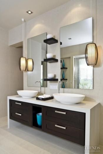 myTrends bathroom