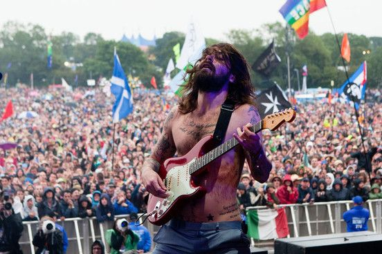 The Altsounds Ultimate Guide To // RockNess Festival 2012 | Altsounds.com Features
